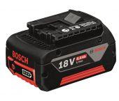 Bosch 1600A004ZN / GBA 18 V 6,0 Ah M-C Li-ion accu - Coolpack - 1600A004ZN