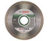 Bosch 2608602201 Standard Diamantdoorslijpschijf - 115 x 22,23 x 1,6mm - keramiek