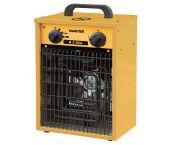 Master B3ECA Elektrische Heater - 1,5/3,0 kW