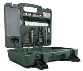 Metabo koffer voor powermax / powerimpact inclusief 45-delige accessoire set