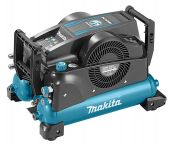 Makita AC320H Compressor - 1600W - 22 bar - 11L