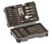 Bosch 2607017164 43 delige schroefbitset in cassette