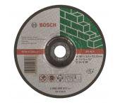 Bosch 2608600317 Expert Doorslijpschijf - 180 x 22,23 x 3mm - steen