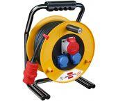 Brennenstuhl 1316300 Brobusta® CEE 1 IP44 kabelhaspel - H07RN-F 5G2,5 - 30m