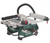 Metabo TS 216 Floor Tafelzaag - 1500W - 216 x 30mm - 600676000