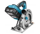Makita DHS710RT2J 36V (2x 18V) Li-Ion Accu cirkelzaag set (2x 5.0Ah accu) in Mbox - 190mm
