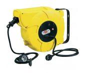 Brennenstuhl 1241000300  Automatische kabelhaspel IP44 - H07RN-F 3G1,5 - 16m