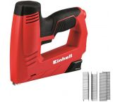 Einhell TC-EN 20 Combi tacker - 6-14mm - 4257890