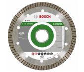 Bosch 2608602479 Best Extraclean Diamantdoorslijpschijf - 125 x 22,23 x 1,4mm - keramiek