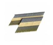 DeWalt DT99628RB Geringde Spijkers schuin 34° - 2.8x63mm (2200st) - DT99628RB-QZ