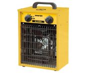 Master B5ECA Elektrische Heater - 2,5/5,0 KW