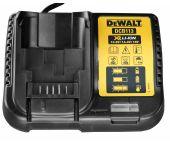 DeWalt DCB113 10.8V - 18V Li-Ion Accu oplader