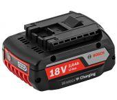 Bosch 1600A003NC / GBA 18 V 2,0 Ah MW-B Li-ion accu - Coolpack - Wireless Charging - 1600A003NC