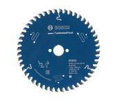Bosch 2608644128 Expert Cirkelzaagblad - 165 x 20 x 48T - Laminaat