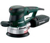 Metabo SXE 450 TurboTec Excentrische schuurmachine - 350W - 150mm - variabel - 600129000