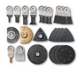 Fein 35222942060 Accessoire set Best of Renovation (34 delig) - SLP