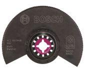Bosch ACZ 100 SWB multitool BIM segmentkartelmessen - 100mm - 2608661693