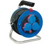 Brennenstuhl 1072240 Garant compact kabelhaspel - N05V3V3-F 3G1,5 - 15m