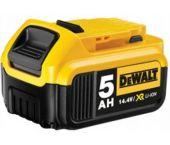 DeWalt DCB144 14.4V Li-ion accu - 5.0Ah - DCB144-XJ