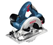 Bosch GKS 18 V-LI 18V Li-Ion Accu cirkelzaag set (2x 4.0Ah accu) in L-Boxx - 165mm - 060166H008