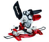 Einhell TC-MS 2112 Afkort- en verstekzaagmachine - 1400W - 210 x 30mm - 4300295
