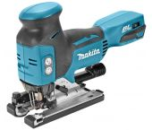 Makita DJV141ZJ 14.4V Li-Ion Accu decoupeerzaag body in Mbox - T-greep - variabel - koolborstelloos