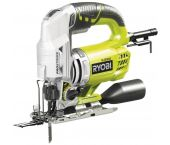Ryobi RJS850-K Decoupeerzaag in koffer - 600W - D-greep - variabel - 5133002217