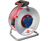 Brennenstuhl 1198830 Garant S Bretec IP44 kabelhaspel - H05RR-F 3G1,5 - 50m
