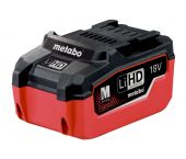 Metabo 625341000 / ME1862 18V LiHD accu - 6.2Ah