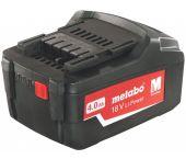Metabo 625591000 / ME1840 18V Li-ion accu - 4.0Ah - 625591000