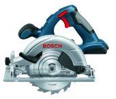 Bosch GKS 18 V-LI SOLO 18V Li-Ion Accu cirkelzaag body - 165mm - 060166H000