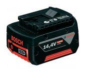 Bosch 1600Z00033 / GBA 14,4V 4,0Ah M-C Li-ion accu - Coolpack - 1600Z00033