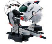 Metabo KGS 315 Afkortzaag incl. onderstel (KSU 251) - 2200W - 315 x 30mm - 690970000
