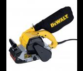 DeWalt DWP352VS Bandschuurmachine - 1010W - 75 x 533mm - DWP352VS-QS