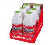 Rothenberger 1500000201 Roclean reinigingschemie voor vloerverwarming - 6L