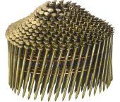 Senco SE19APBV SE Rolspijkers geringd - 2,1 x 45mm (12600st)