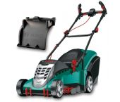 Bosch Groen ROTAK 43 Grasmaaier + Multi Mulch - 1800W - 06008A4303