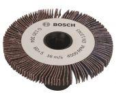 Bosch 1600A00151 Schuurrol - 5 x K120