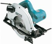 Makita 5704RJ Cirkelzaag in Mbox - 1200W - 190mm