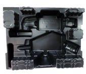 Bosch inleg voor L-BOXX 236 voor GOP 10,8 + GSA 10,8+GLI set in monsterkit (6.082.850.4VG)