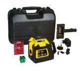 Stanley Fatmax 1-77-496 RL HW Horizontale Roterende Laserwaterpas