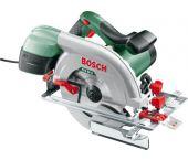 Bosch PKS 66 A Cirkelzaag - 1600W - 190mm - 0603502002