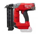 Milwaukee M18 CN18GS-0X 18V Li-Ion Accu brad tacker body in HD Box - 16-54mm - 18 Gauge - 4933451959
