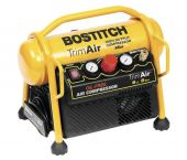 Bostitch MRC6-E Compressor - 1100W - 8 bar - 6L