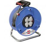Brennenstuhl 1218050 kabelhaspel - 1,5mm2 - 25m