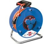 Brennenstuhl 1208940 Garant Bretec IP44 kabelhaspel - AT-N07V3V3-F 3G1,5 - 25m