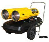 Master B300CED Diesel werkplaatskachel - 88kW