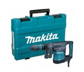 Makita HM0870C SDS-max Breekhamer in koffer - 1100W - 7,6J