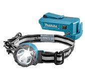 Makita DML800 14,4V / 18V Li-Ion accu LED Hoofdlamp body - STEXBML800