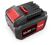 Flex AP10.8/4.0 10.8V Li-ion accu - 4.0Ah - 439.657